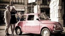 Vintage Fiat 500 Tour in Milan, Milan, Cultural Tours