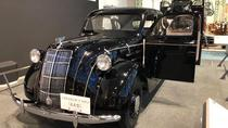 Toyota Commemorative Museum Tickets with Optional Mobile Wifi Rental (Narita Airport Pickup), ...