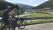 1-Day Rural E-bike Tour in Hida, Takayama, Bike & Mountain Bike Tours