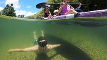 Babinda Kayaking, a family experience, clear water, beautiful scenery, wild life, Cairns & the ...