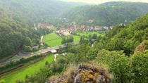 9-Day Bavaria Hiking Experience in Franconia from Frankfurt, Francfort
