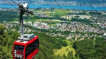 Let's Mix Culture With The Nature! ZURICH SIGHTSEEING and HIKING Tour!, Zurich, Hiking & Camping