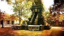 04 Days Catholic Pilgrimage Tour - Private Tour, Yogyakarta, Private Sightseeing Tours