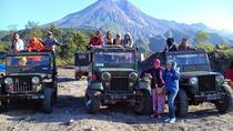 04 Days Merapi Borobudur - Private Tour, Yogyakarta, Private Sightseeing Tours