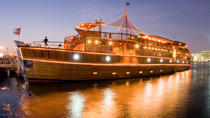 5-Star Premium Rustar Dhow Cruise Dubai, Dubai, Hop-on Hop-off Tours