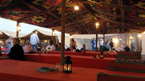 Bedouin Style Desert Camp Safari from Dubai, Dubai, Dinner Cruises