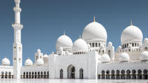 Ferrari World With Sheikh Zayed Grand Mosque From Dubai, Dubai, Theme Park Tickets & Tours