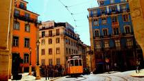 Sightseeing Tour and Food Tasting in Lisbon, Lisbon, Food Tours