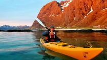 Full day Kayak-Northern Explorer, Lofoten, Kayaking & Canoeing