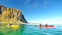 Half Day Kayak - Northern Explores AS, Lofoten, Kayaking & Canoeing
