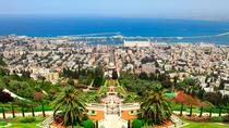 Caesarea Haifa Rosh Hanikra Acre Tour from Herzliya, Herzliya, null