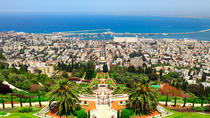 Caesarea, Haifa, Rosh Hanikra, and Acre Tour from Jerusalem, Tel Aviv, and More, Herzliya, Day Trips