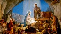 Christmas Eve Tour to Jerusalem and Midnight Mass in Bethlehem from Herzliya, Herzliya