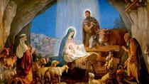 Christmas Eve Tour to Jerusalem and Midnight Mass in Bethlehem, Herzliya, Cultural Tours