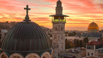Jerusalem and Bethlehem Tour from Raanana, Herzliya, Day Trips