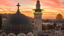 Jerusalem and Bethlehem Tour from Ramat Hasharon, Tel Aviv, Day Trips