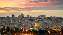 Jerusalem and Dead Sea Tour from Ramat Hasharon, Tel Aviv, Day Trips