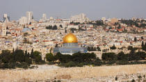 Jerusalem Daily Half Day Tour from Herzliya, Herzliya, Private Day Trips