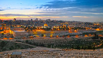 Jerusalem Old and New Daily Tour from Herzliya, Herzliya, Day Trips