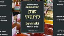 Bite Card to Levinsky Market in Tel Aviv, Israel , Tel Aviv, Food Tours