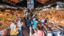 Bitemojo self-guided tours of Barcelona: Boqueria Market and El Raval Food Tour, Barcelona, Walking ...