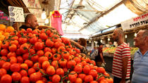 Self-Guided Culinary Tour of Mahane Yehuda Market in Jerusalem, Jerusalem, Food Tours