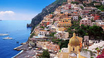 Private Transfer: Naples to Ravello, Amalfi and Positano, Naples, Day Trips