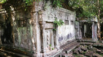 1-Day Beng Mealea & Kampong Khleang Tour, Siem Reap, Private Sightseeing Tours