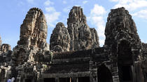 2-Day Eight Temple Tour with Optional Sunrise, Siem Reap, Private Sightseeing Tours