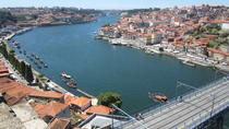 Essential Porto Walking Tour with Wine Tasting, Porto