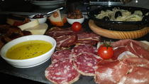 Food, Wine and Olive Oil Walking Tour in Porto, Porto, Food Tours