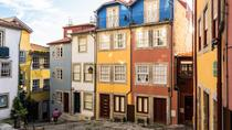 Porto Jewish Heritage Walking Tour, Porto, Walking Tours