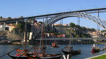 Private Porto City Tour, Porto, Private Sightseeing Tours