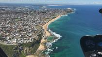 Newcastle Coastal Rush!, Newcastle, Air Tours