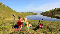 Hiking and Apartment Accommodation Package in The Salzburg Alps, Salzburg, Hiking & Camping