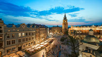 Krakow Private Tour - 6 hours study tour of Old Town and Jewish District, Krakow, Private...