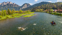 Private Dunajec River rafting tour from Krakow, Krakow, White Water Rafting