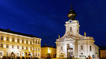 Wadowice and Lagiewniki John Paul II private tour, Krakow, Private Sightseeing Tours