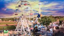 Wonderland Park Admission, Amarillo, Attraction Tickets
