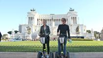 Hills of Ancient Rome Segway Tour, Rome, Private Sightseeing Tours