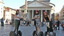 Rome City Center Segway Tour, Rome, Segway Tours