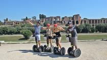 Rome Private Segway Tour, Rome, Segway Tours
