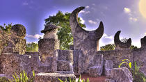 Coral Castle Admission, Miami, null
