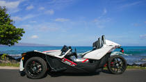 Full-Day Polaris Slingshot Rental in Maui Hawaii, Maui, 4WD, ATV & Off-Road Tours