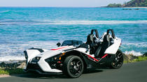 Half-Day Polaris Slingshot Rental en Maui Hawaii, Maui, Self-guided Tours & Rentals