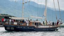 All-Inclusive Sailing Yacht Cruise to Mykonos South Beaches and Rhenia Island, Mykonos, Lunch ...