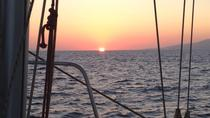 Mykonos Adult Only Sunset Sailing Aperitivo Cruise, Mykonos, Sailing Trips