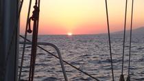 Mykonos Sunset Sailing Aperitivo Cruise, Mykonos, Sailing Trips