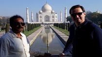 No Shopping Day Trip to Taj Mahal from Delhi, New Delhi, Day Trips