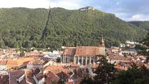 Bran(Dracula) and Peles Castle, Brasov City and Black Church Private Day Trip, Bucharest, ...